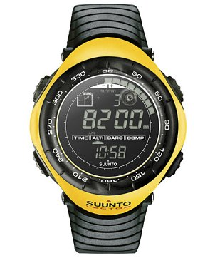 Top 10 Features on a Suunto Watch