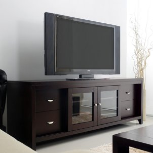 How to Choose an Entertainment Center