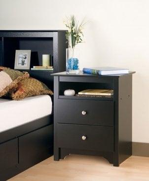 Nightstand Buying Guide