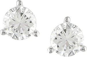 How to Buy Diamond Stud Earrings