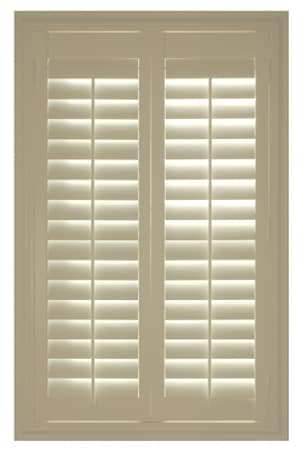 How to Inside Mount Interior Shutters