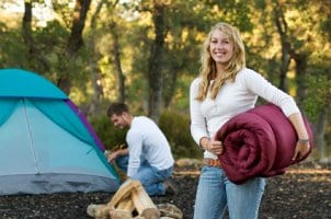 Camping Equipment for Car Camping