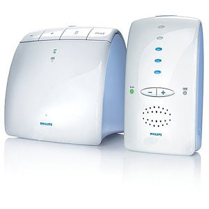 FAQs About Baby Monitors