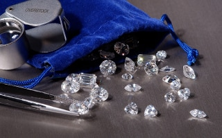 Conflict-Free Diamonds Fact Sheet