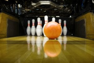 How to Keep Score in Bowling