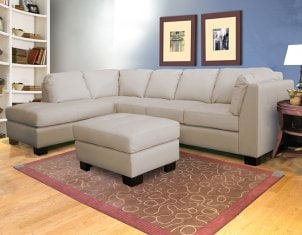 Living Room Furniture | Overstock.com: Buy Sofas & Loveseats