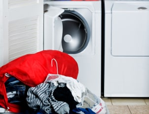 Tips on Buying Washers and Dryers