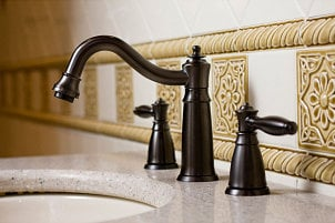Understanding Bathroom Faucet Valves