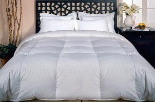 How to Clean Bed Comforters