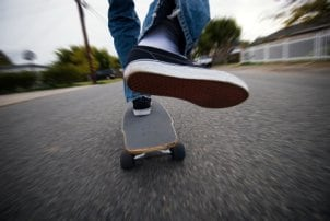 FAQs about Skateboards