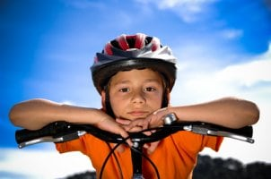 Bicycle Helmet Checklist