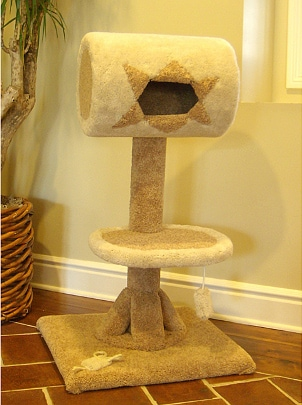 How to Clean Cat Furniture