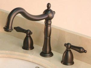 Tips on Choosing a Bathroom Faucet