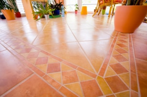 How to Select Kitchen Flooring
