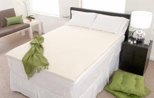 Best Memory Foam Mattresses for Any Budget