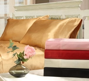 FAQs about Sateen Sheets