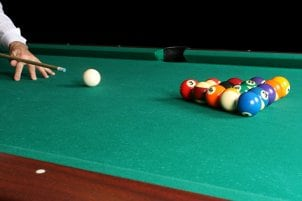 How to Assemble a Billiard Table