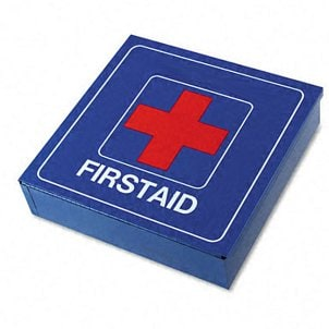 Top 10 First Aid Kit Tools