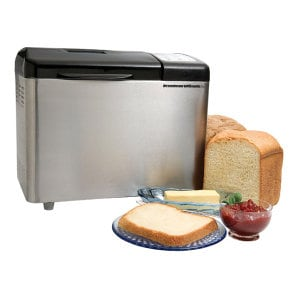 How to Buy a Bread Machine