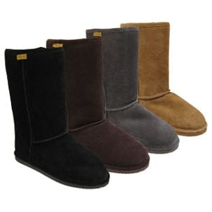 Sheepskin Boot Fact Sheet