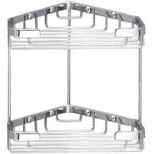 How to Install a Shower Caddy
