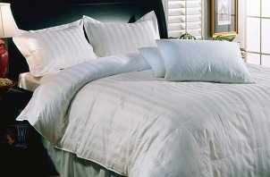 How to Buy a Good Down Comforter