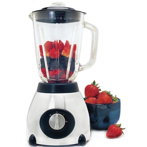 How to Use a Blender as a Juicer