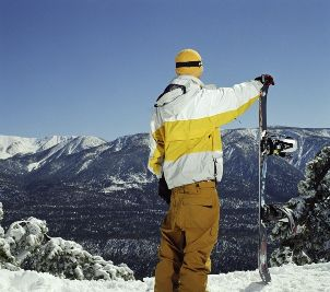 How to Choose a Snowboarding Jacket