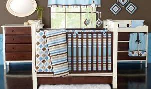 Best Baby Nursery Ideas for Twins