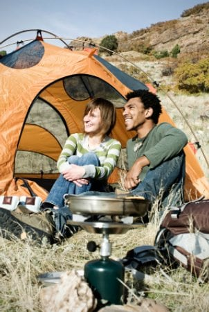 Tips on Cooking on a Camp Stove