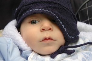 How to Choose an Infant Car Seat