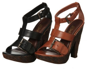 Tips on Wearing High Heel Sandals
