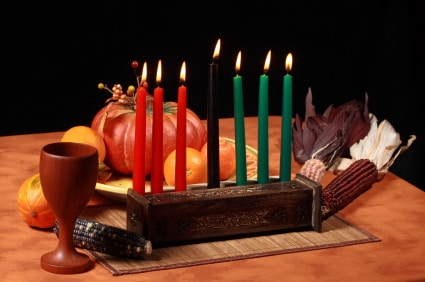 How to Decorate Your Home for Kwanzaa