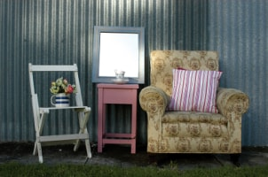 Tips on Shabby Chic Decorating