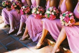 How to Measure for Bridesmaid Dresses
