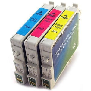 How to Buy the Right Ink Cartridges for an Inkjet Printer
