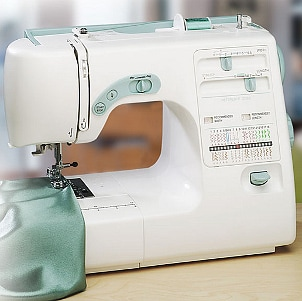 How to Maintain a Sewing Machine