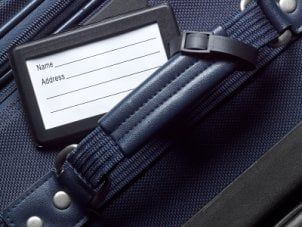 What Information to Put on Luggage Tags