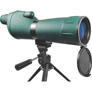 Spotting Scope Fact Sheet