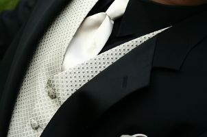 How To Measure for Tuxedo Vests