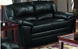 Tips on Leather Furniture Care