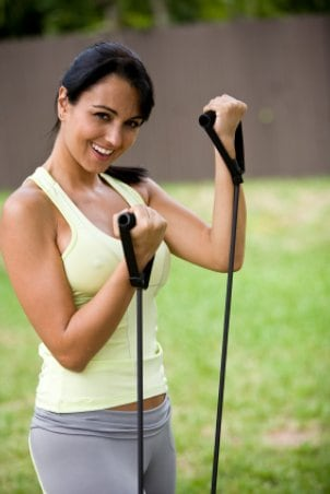 Tips on Resistance Bands