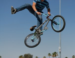 Tips on Choosing BMX Bikes