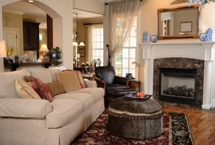 How to Arrange Family Room Furniture