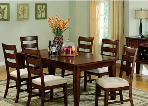 How to Organize a Dining Room