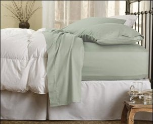 Flannel Sheets vs Cotton Sheets