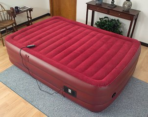 How to Store an Air Mattress