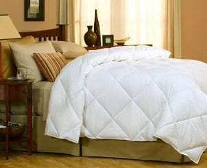 How to Pick a Down Comforter
