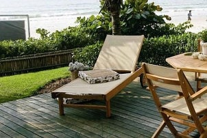 How to Prepare Patio Furniture for Spring