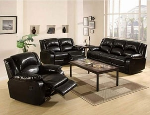How to Clean Fine Leather Furniture